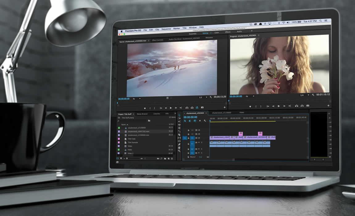5 Video editing tricks